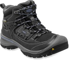Keen Logan waterproof boots