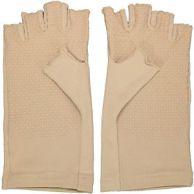 coolibar fingerless gloves