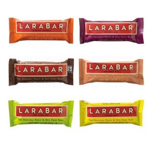 lara-bars