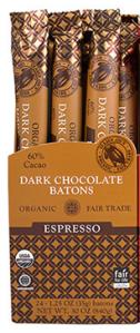 TJ's espresso baton